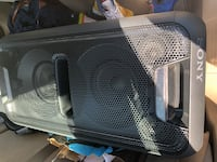 Sony Bluetooth speaker super loud with bass boost Killeen, 76549