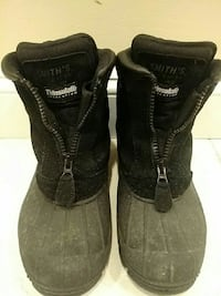 Smith's Thinsulate Boots