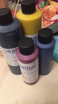 Epson printer cartridges, and dtg ink
