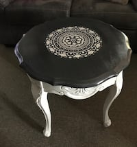 Beautiful Accent Table Cambridge, N3C 2V3