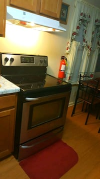 Glass top self cleaning stove Daleville, 36322