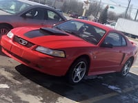 Read description 2000 Ford Mustang GT Brandon