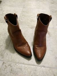 Ladies cowboy boots size 7 Mississauga, L5A 1A1