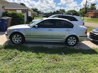 BMW - 325 l Series - 2005 Lehigh Acres