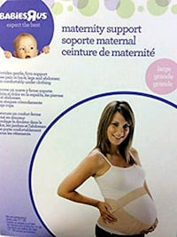 Maternity support belt San Antonio, 78240