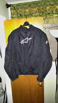 ALPINESTAR TEXTILE Motorcycle Jacket