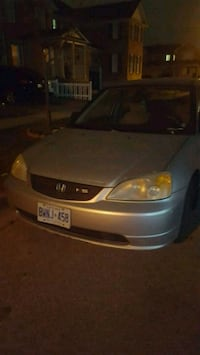 2001 Honda Civic Toronto