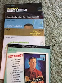 Eddy Arnold records Beaverton, 97006
