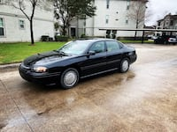 2004 Chevrolet Impala LS Houston