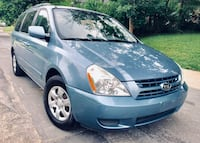 2009 Kia Sedona Like New inside Clean Title  Takoma Park