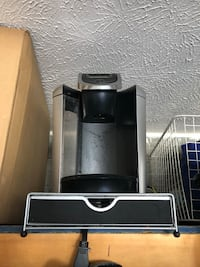 black and gray home appliance Gretna, 68028