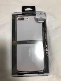 iPhone 7/8 Plus case  St Catharines, L2P 1A3