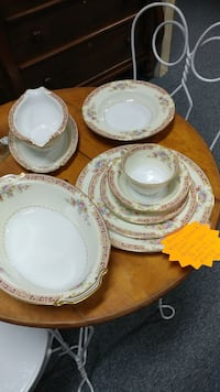 Noritake made in Occupied Japan China Hagerstown