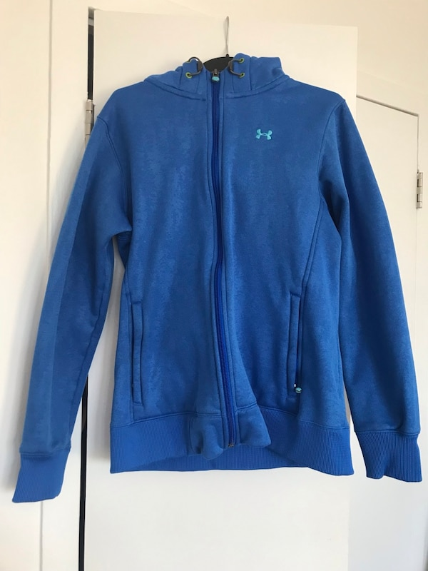 4b3b493ad99 Used Under Armour Thermal Running Sweater for sale in Toronto - letgo