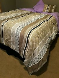 Mattress and box spring  Suitland-Silver Hill, 20746