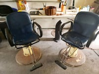 ATTENTION UPCYCLE & REHAB GURUs BARBER CHAIRS! Park Forest, 60466