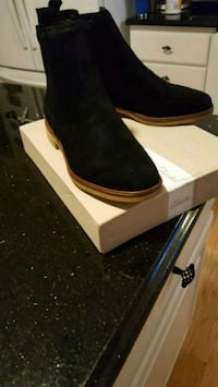 Clark's Ankle Boots NEW size 8 1/2 medium St. Peters, 63376