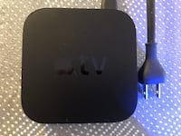Apple TV - Model A1378 Herndon