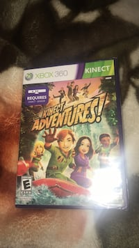 Kinect Adventures Xbox 360 Chantilly, 20152