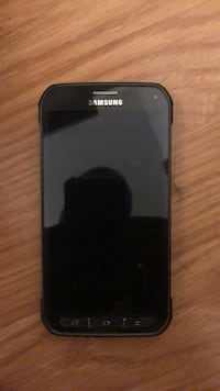 Samsung galaxy s5 active Kitchener, N2E 3B8