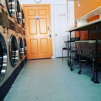 Laundromat business for sale!Let's talk prices! Roselle