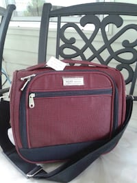 "Heys Canada (Travel Bag) approx. 12.5""   *never used* Burnaby"