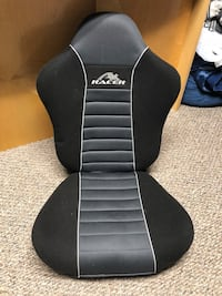 black and gray car seat Chesterfield, 63017