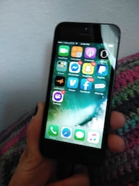 iPhone 5 Vancouver, 98682