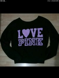 Love pink thick longsleeve Fort Erie, L2A 5T2