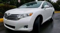 2009 Toyota Venza Sterling