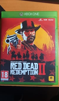 Read Dead Redemption 2 Xbox One  Fatih, 34093