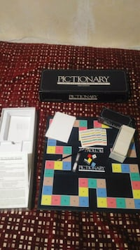 Pictionary Riverside, 92504