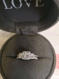 BRANb  NEW PEOPLES engagement ring