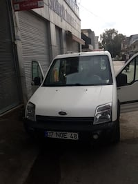 Ford - Transit Connect - 2004 takasta olur