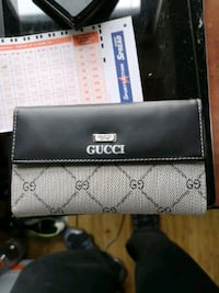 Gucci wallets Vancouver, V6A 1N1
