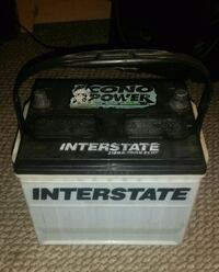 Interstate Battery Eau Claire, 54703