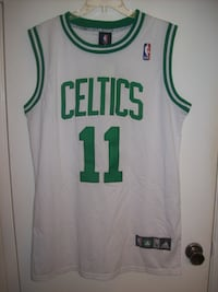 "Boston Celtic ""Glen Davis"" Authentic Jersey (New) Size 52 null"