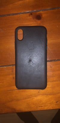 Leather Apple Iphone X Case St Catharines, L2R 1C2