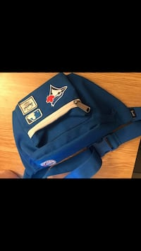 Herschel Sidebag (Fanny pack) Exclusive Toronto Blue Jays Edition $80/OBO