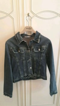 GIACCA JEANS DONNA Naples