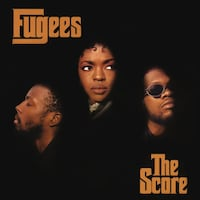 Fugees- The Score Suffolk