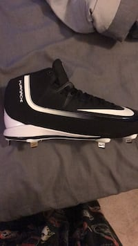 cleats  North Brookfield, 01535