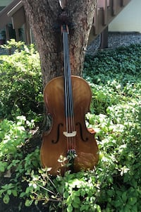 Cello 1/4 Size with case and bow good condition. Ellicott City, 21043