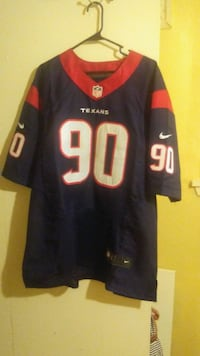 Nike Texans Jersey  Houston, 77055