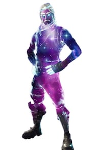 Fortnite galaxy skin Mississauga, L5J 1A8