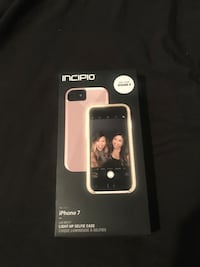 Light up selfie case Cleveland, 37311