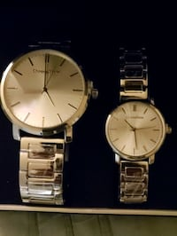 His and hers matching watches  Folsom, 95630