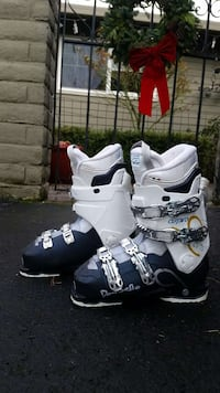 nearly new dabello, ski boots Portland, 97229