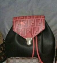 Fendi bum bag brand-new comes with an outter bag to keep bag clean  Fredericksburg, 22408