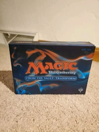 Magic the Gathering From the Vault: Transform Hanover, 17331